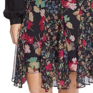 1x Ralph Lauren Chiffon Skirt